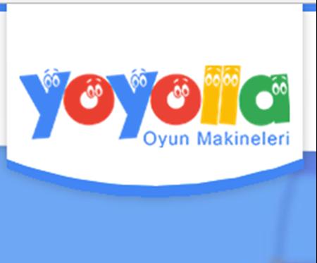 Picture for vendor Yoyolla Oyun Makineleri