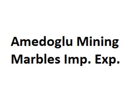 Satıcı için resim Amedoglu Mining Marbles Imp. Exp.