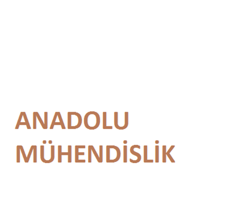 Picture for vendor ANADOLU MÜHENDİSLİK