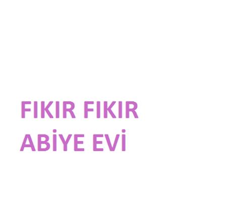 Picture for vendor FIKIR FIKIR ABİYE EVİ