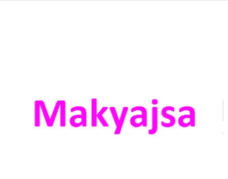 Picture for vendor Makyajsa