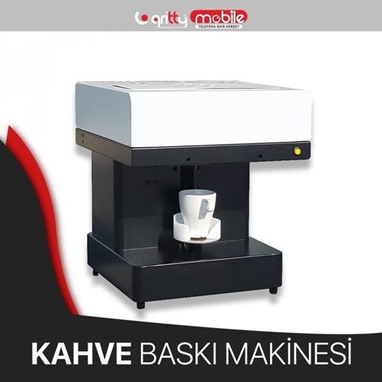 Picture of Kahve Baskı Makinesi
