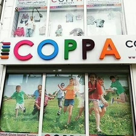 Satıcı için resim COPPA TEKSTİL