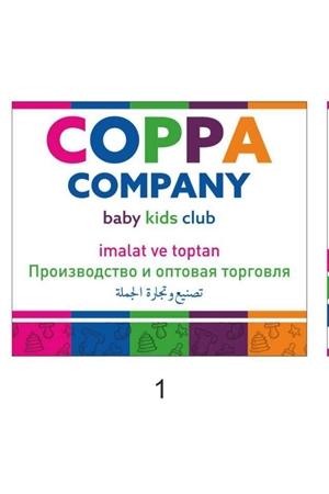 Satıcı için resim COPPA TEKSTİL MAKİNA GIDA İNŞAAT SAN ve TİC LTD ŞTİ