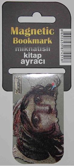 Picture of Kitap Ayracı İçi Mıknatıslı ( Zeuma )