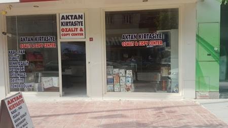 Picture for vendor Aktan Kırtasiye
