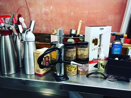 Satıcı için resim özay izmir gastronomi