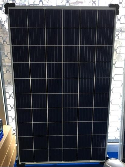 280 Watt Güneş Paneli Solar Panel resmi