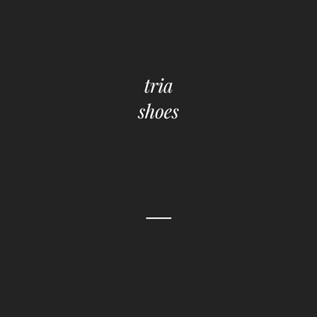Picture for vendor Tria Shoes