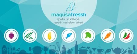 Satıcı için resim MagüsaFressh Gıda Tem. Dağ. Paz. San. Tic. Ltd. Şti.