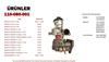 RENAULT CLIO II 1.5 dCi TURBO ( TORK ) MARKA resmi