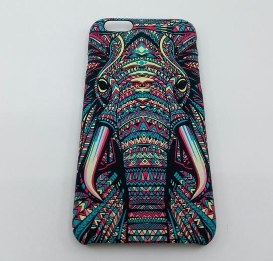 Picture of iPHONE 6 Kılıf Fil