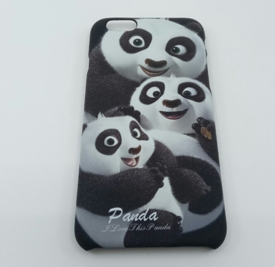 Picture of iPHONE 6 Kılıf Panda