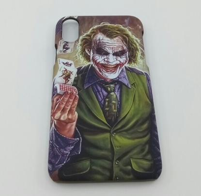 Picture of iPHONE X Kılıf Joker