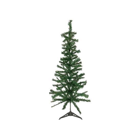 Yılbaşı Dekor Çam Ağacı 120 cm resmi