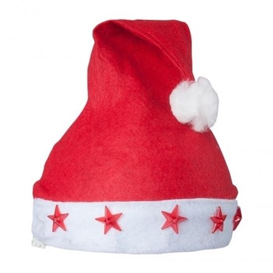 Noel Baba Şapkası resmi
