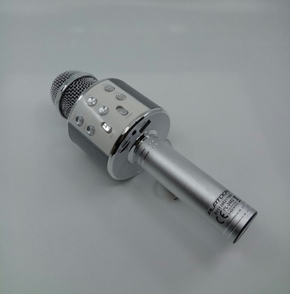 Karaoke Mikrofon resmi