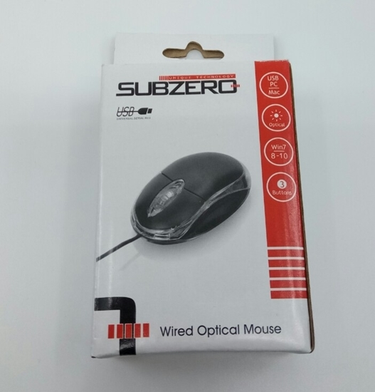Mouse Led Optical resmi