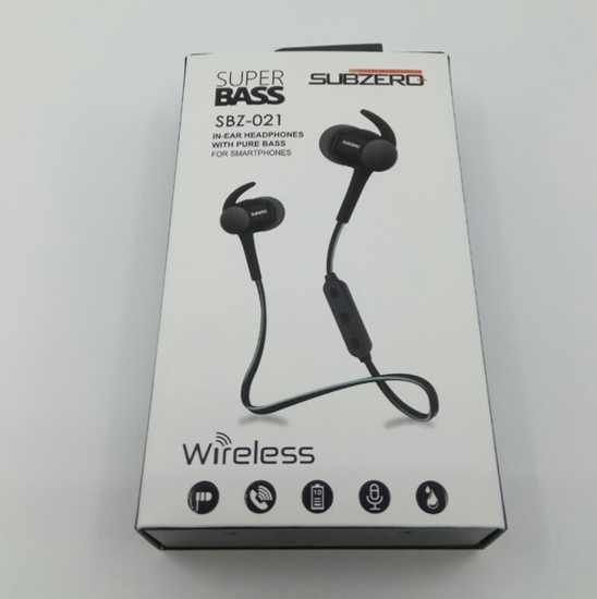 Kulaklık Wireless SBZ-021 resmi