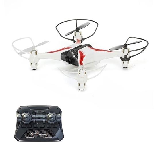 SPY DRONE II 2.4G 4-CH KAMERALI Silverlit(iç mekan)+10 yaş resmi