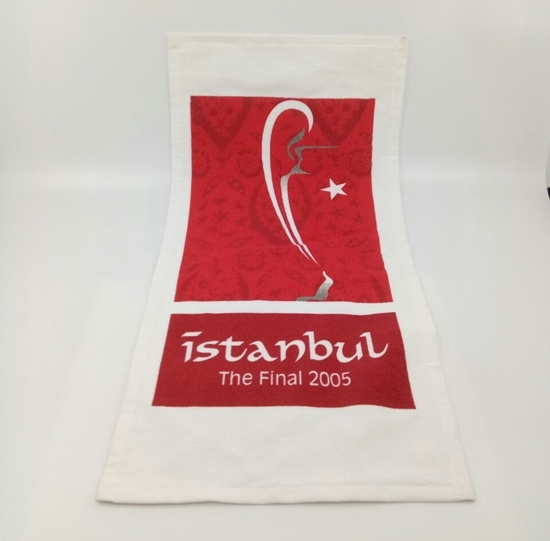 Picture of NOSTALJİ  İstanbul The Final 2005 ( Havlu )
