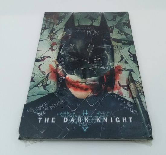 Tahta Poster  Batman ( 20 cm  30 cm ) resmi