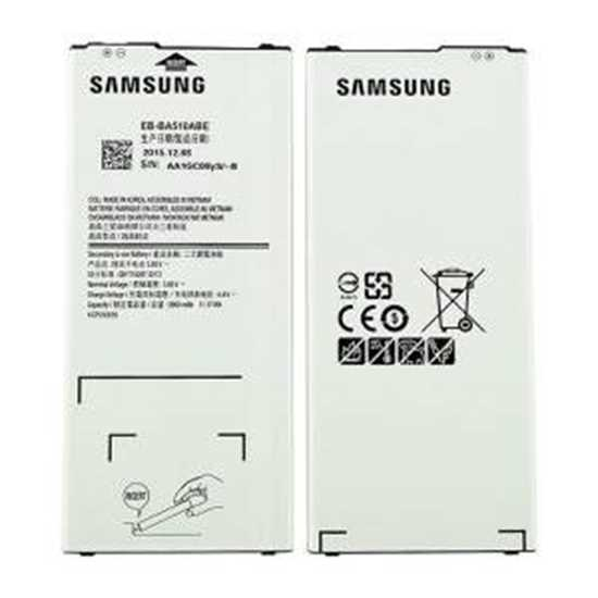 SAMSUNG A510-A5 2016 (EB-BA510ABE) ORJİNAL BATARYA PİL