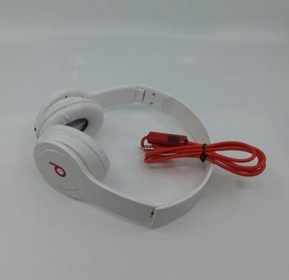 Kulaklık SOLO Beyaz resmi