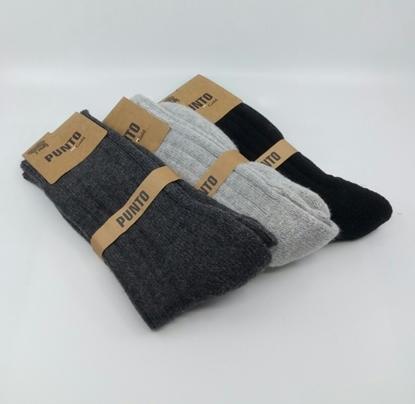 Çorap YÜN  Erkek , 3 adet resmi