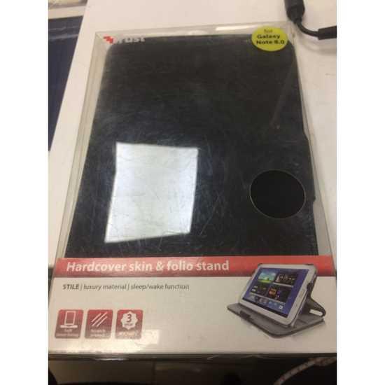 Samsung Galaxy Note 8.0 Siyah