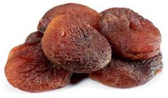 Organic apricot resmi