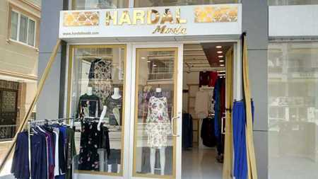 Picture for vendor HARDALMODA