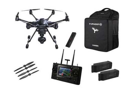 Picture of Yuneec Typhoon H480
