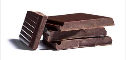 Maylus çikolata resmi