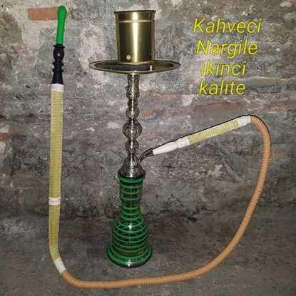Picture of Nargile Yeşil ( Kahveci Nargile İkinci Kalite )