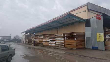 Picture for vendor BALIKÇIOĞLU ORMAN ÜRÜNLERİ SANAYİ VE TİCARET LİMİTED ŞİRKETİ