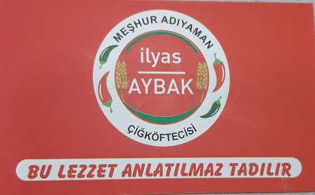Picture for vendor adiyaman cigkoftecisi ilyas aybak
