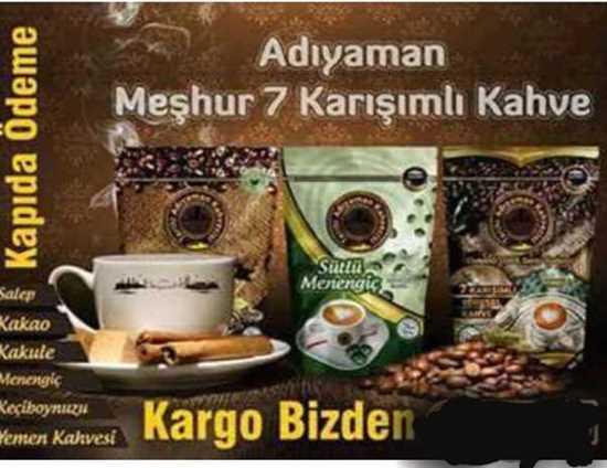 Picture of türk kahvesi