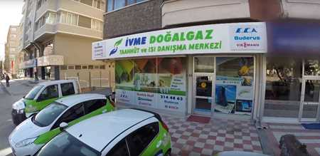 Picture for vendor ivme doğalgaz