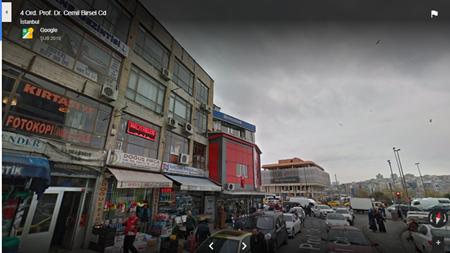 Picture for vendor Elizi Süs / AGAH PATENT MARKA TESCİL FİK. HAK. KAL. DAN. HİZ. VE BİLG. TİC. LTD. ŞTİ.