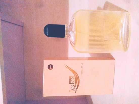 Jodex Bay parfüm resmi