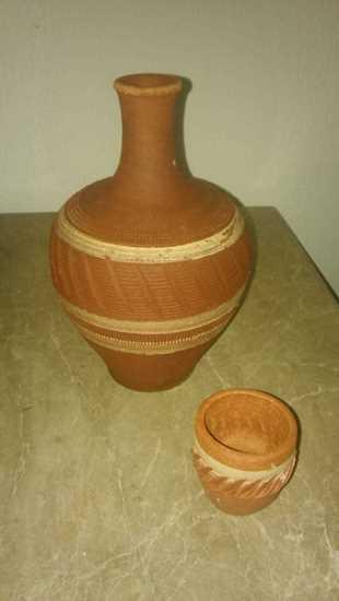 Picture of çamur testi