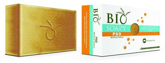 Picture of Biosoapy® PSO Wellness Sabunu Sedef Sabunu 100 gr (Sedef olarak bilinen cildin protein yapısını takviye eder.)