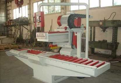 Picture of SWEAT TYPE HEAD CUTTING MACHINE