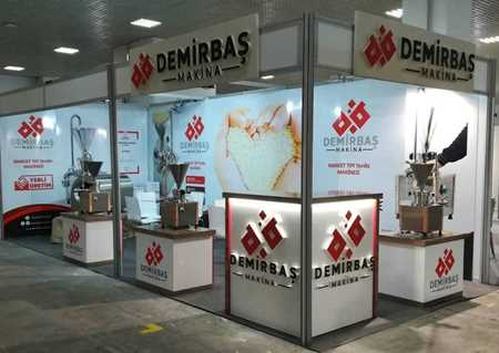 Picture for vendor DEMIRBAS MAKINA