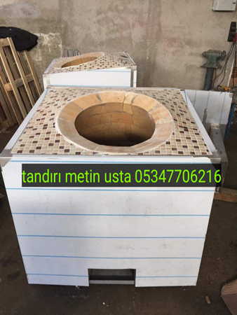 Picture for vendor Tandırcı metin usta