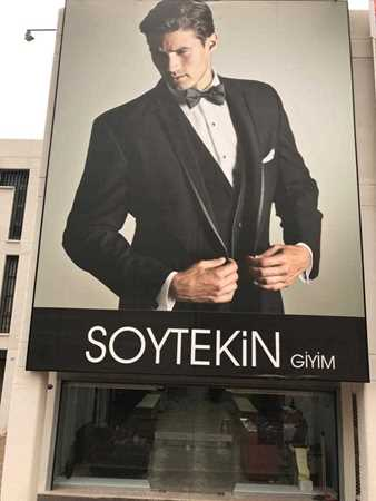 Picture for vendor SOYTEKİN GİYİM