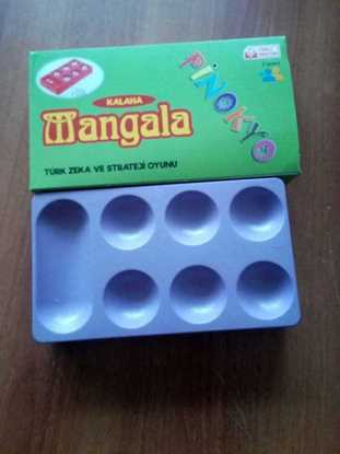 Mangala resmi