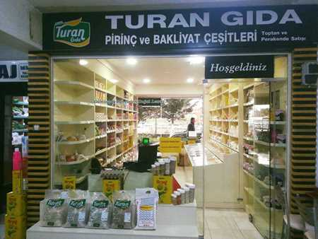 Picture for vendor Turan Gıda