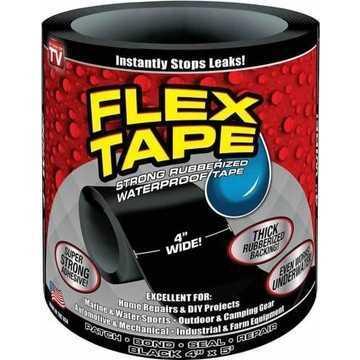 Flex tape suya dayanıklı bant resmi